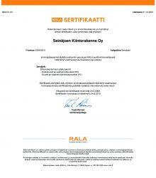 RALA-Raportti-Seinäjoen Kiintorakenne Oy-2284502-0-060120